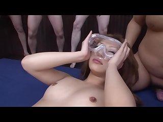 Gokuchiku 3 bijyo no chinikukai zenpen scene 2