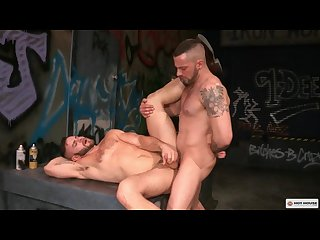 Versatile studs hardcore ass fucking with nick sterling tyler wolf
