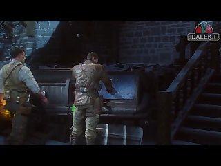 Der eisendrache easter egg cutscene black ops 3 zombies