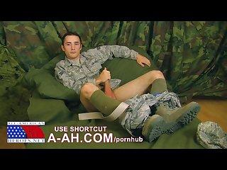Senior airman james