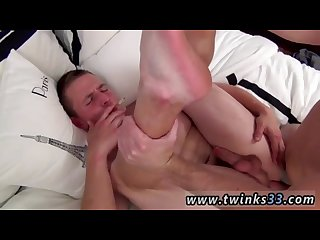 Naked gay black twink sex servant marcus mojo and dylan knight
