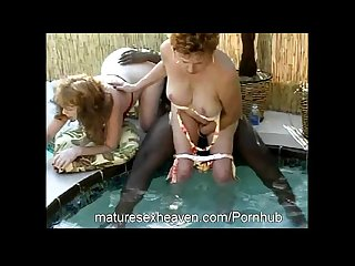 Granny s mature sex party part 6