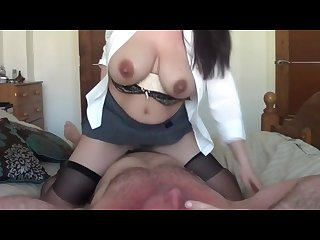Big Titted Kelly Hart Riding