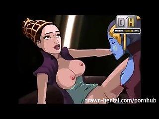 Senator padm amidala lesbian sex star wars Xxx