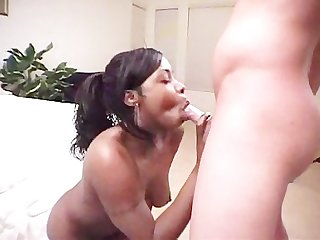 She sucks dick for fun