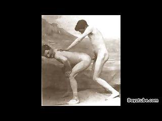Vintage gay images 1