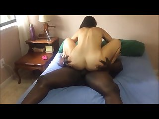 Nastyplace org sexy wife rides bbc deep with husband filming