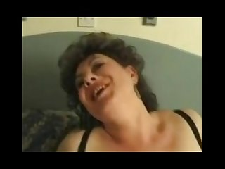Amazing british milf