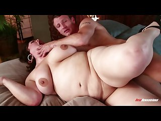 Fat kelly shibari ass fucked