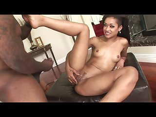 A big black surprise for skin diamond