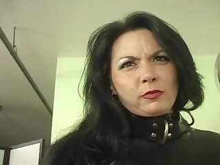 Gina rae straightjacket