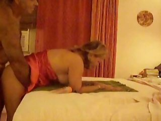 My first anal fucking the full video