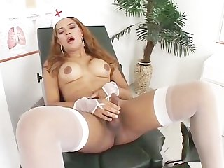 Teenage Transsexual nurses 6 scene 1