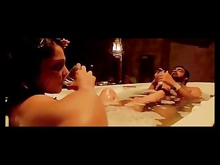 Bollywoods shobha mudgal nude in bath with desi indian boyfriend