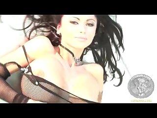 Big boobs beauty veronica zemanova european babe