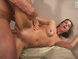 Young and anal 32 scene 1