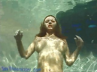 Ashlynn brooke Underwater rare