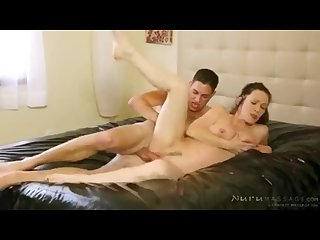Rayveness nuru massage