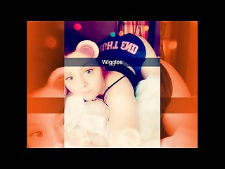 Msshynie snapchat comp 4 20