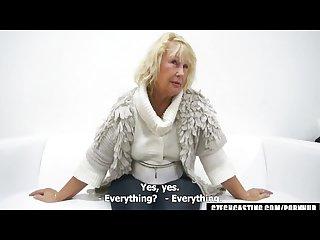 Czech casting regina 7726