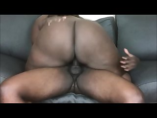 6 foot 2 300 pound amazonian milf throws that ass back on innocent man