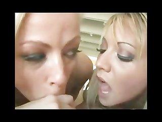 Adrianna Jasmine make deepthroat love to a cock gzh
