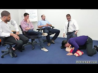 Straight guy tricked naked movie gay cpr cock deep throating and bare