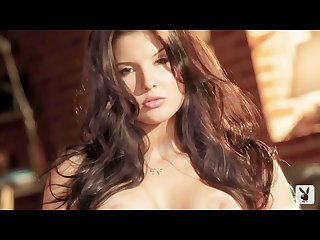 Amanda cerny playboy naked playboy plus