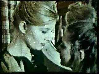 European peepshow loops 200 1970s scene 2