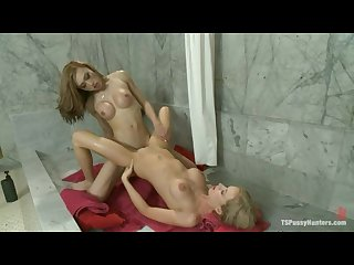 Short shemale female scene 7