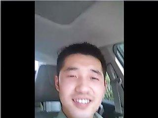 Cute Chinese cop