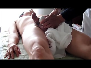 Japanese vibrator erection therapy