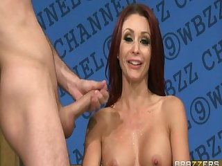 Monique alexander brazzers comedy news