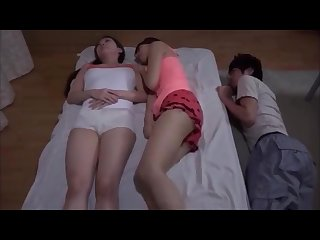 Fuck two teens while Sleeping P2 watch full video here amateurpornzone com