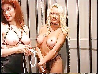 Tit torture 2 part 1