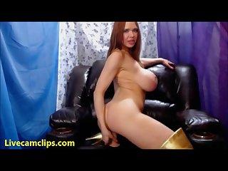 Kyleenash busty porn star hardcore double penetration