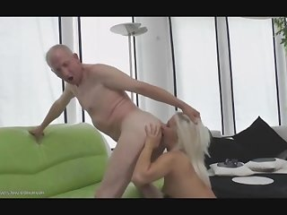 Oldmen asslicking compilation by kopz