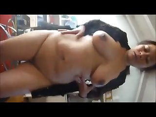 Busty filipina milf laci from dates25 com