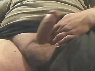 Mature italian bear huge cumshot