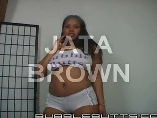 Italia blue aka jata brown bubble butts