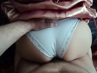 Homemade real amateur sex doggi hidden cam