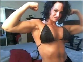 Lena webcam pec flex