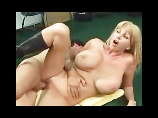 Big boob teacher penny porsche