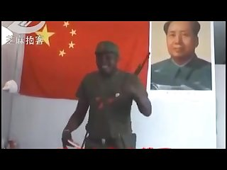 Without the communist party there would be no new China