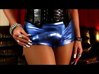 Bulge obsession Joi