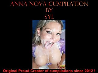 Anna nova cumpilation