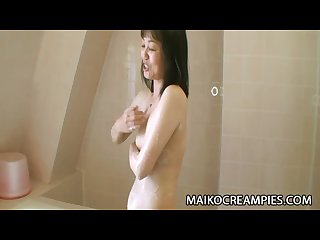 Kazuyo mori small tits jav wife creampied a lot