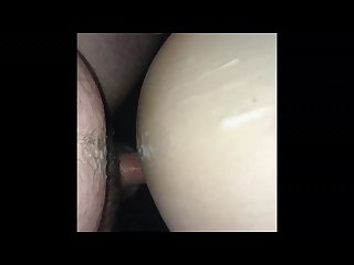 I cum 3 times in 3 minutes fucking her she did not expect this hehe