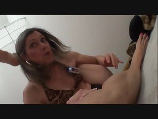 Mature contortionist goldsole57 compilation