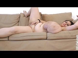 Alice bbw with huge hanging udders